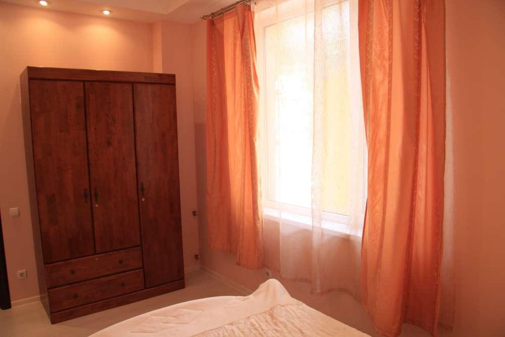 Апартаменты в Испанской Деревне 7