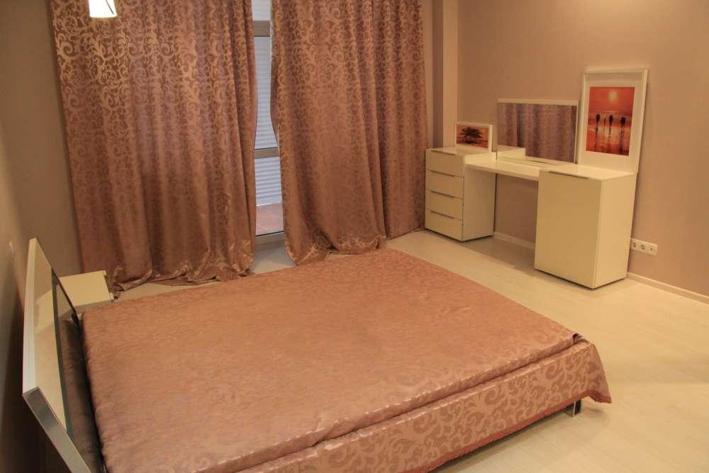 Апартаменты в Испанской Деревне 11