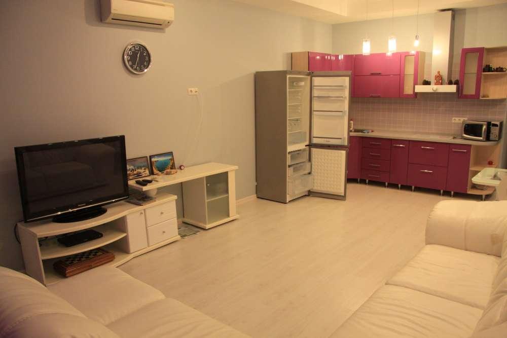 Апартаменты в Испанской Деревне 15