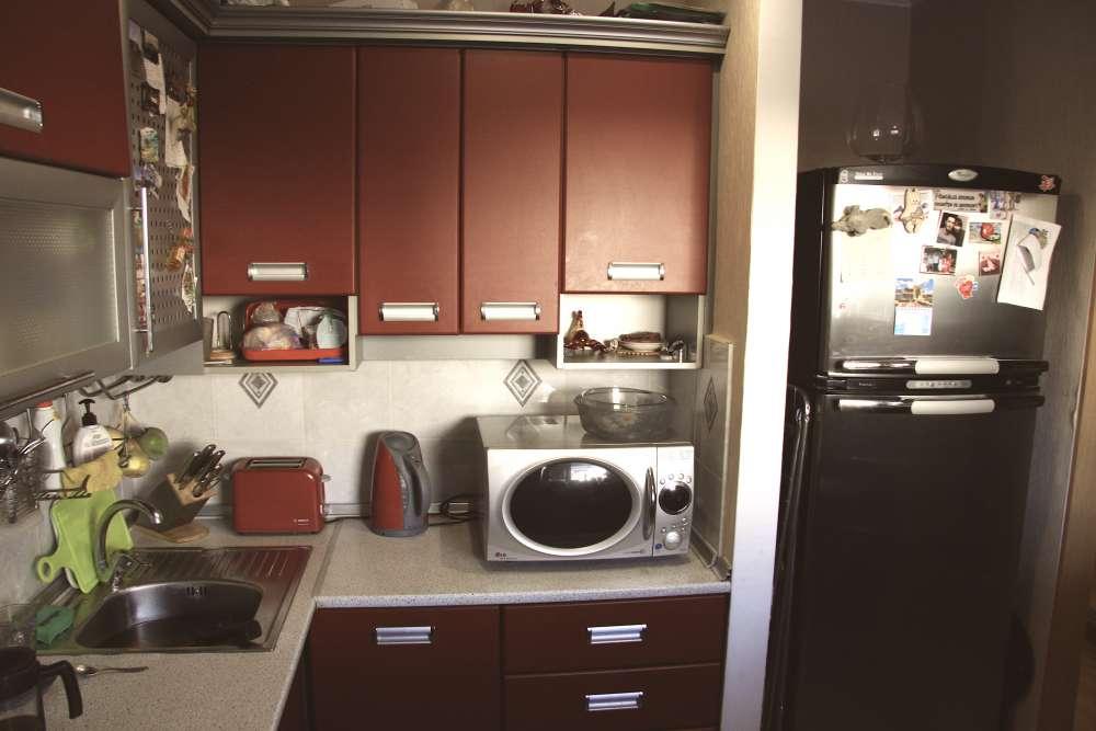 Однокомнатная квартира в Ялте 4