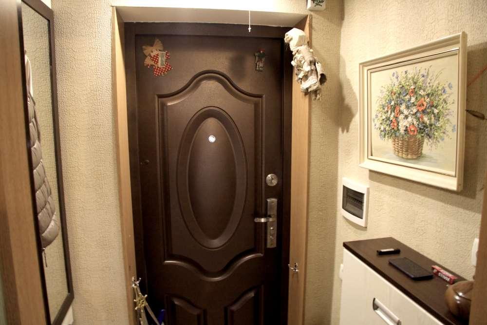 Однокомнатная квартира в Ялте 7