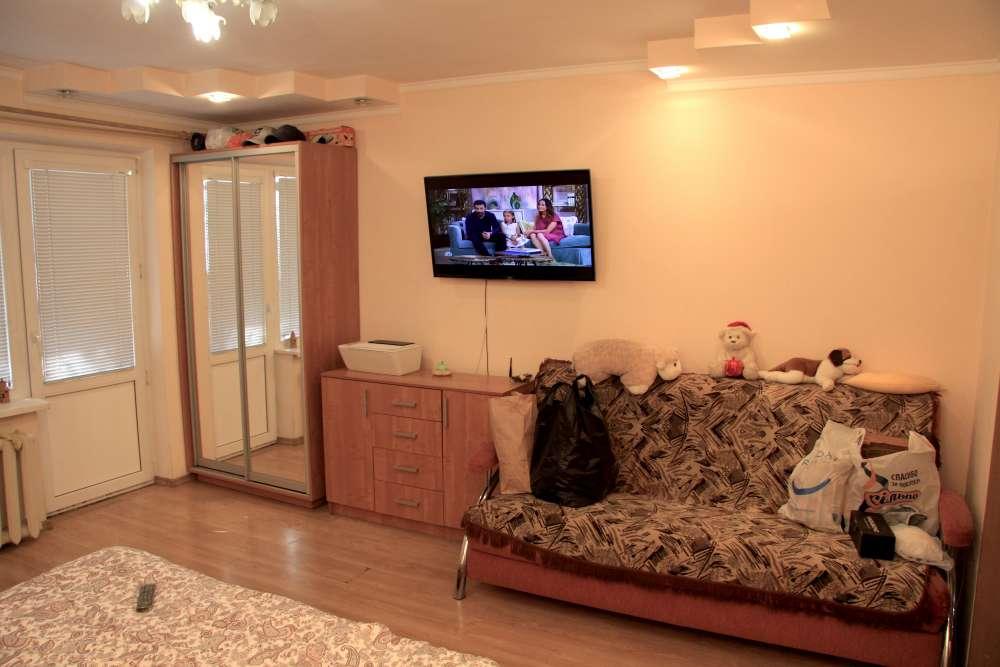 Однокомнатная квартира в Ялте 2