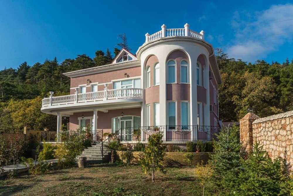 Дом в Массандре 26