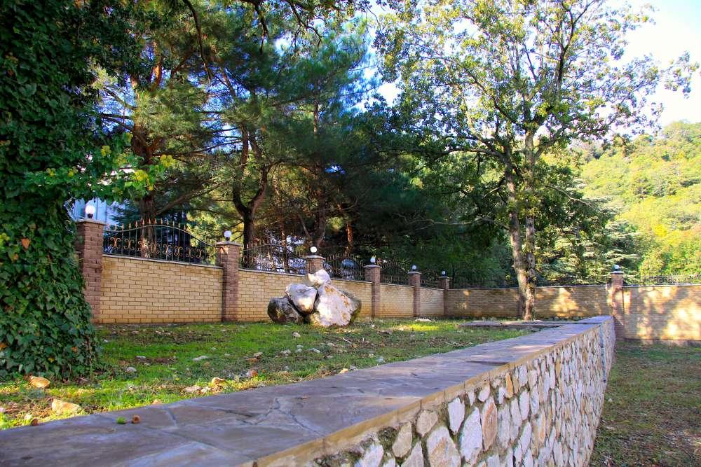 Частный дом в Ливадии 11