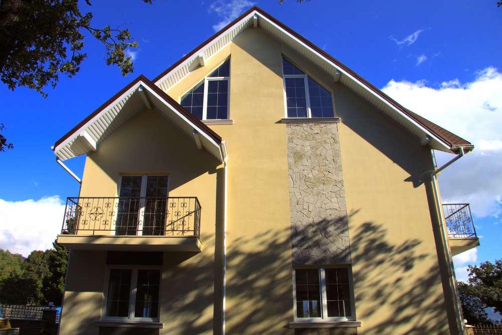 Частный дом в Ливадии 5