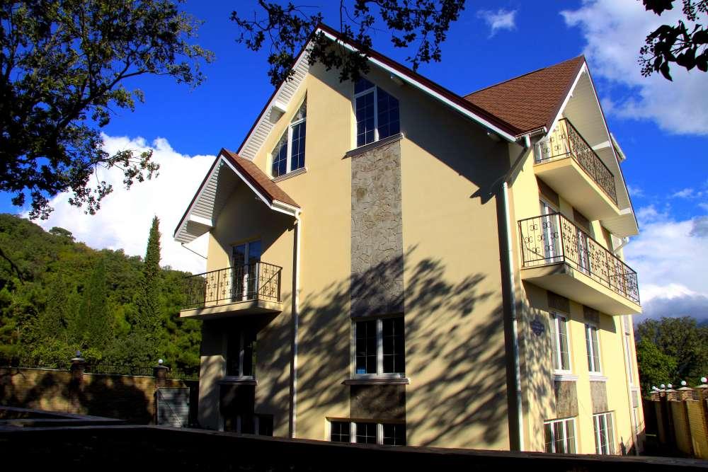 Частный дом в Ливадии 6
