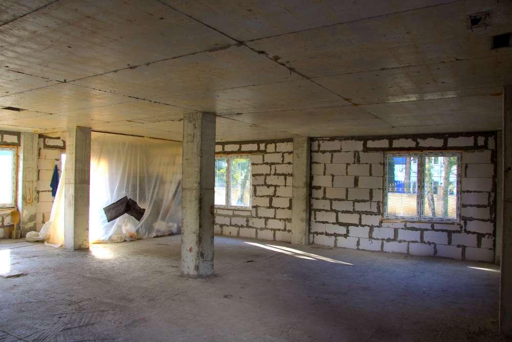 Частный дом в Ливадии 15