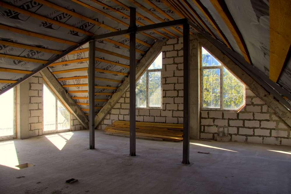 Частный дом в Ливадии 22