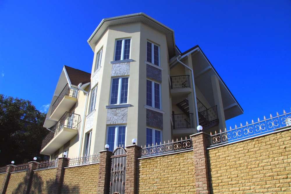 Частный дом в Ливадии 10