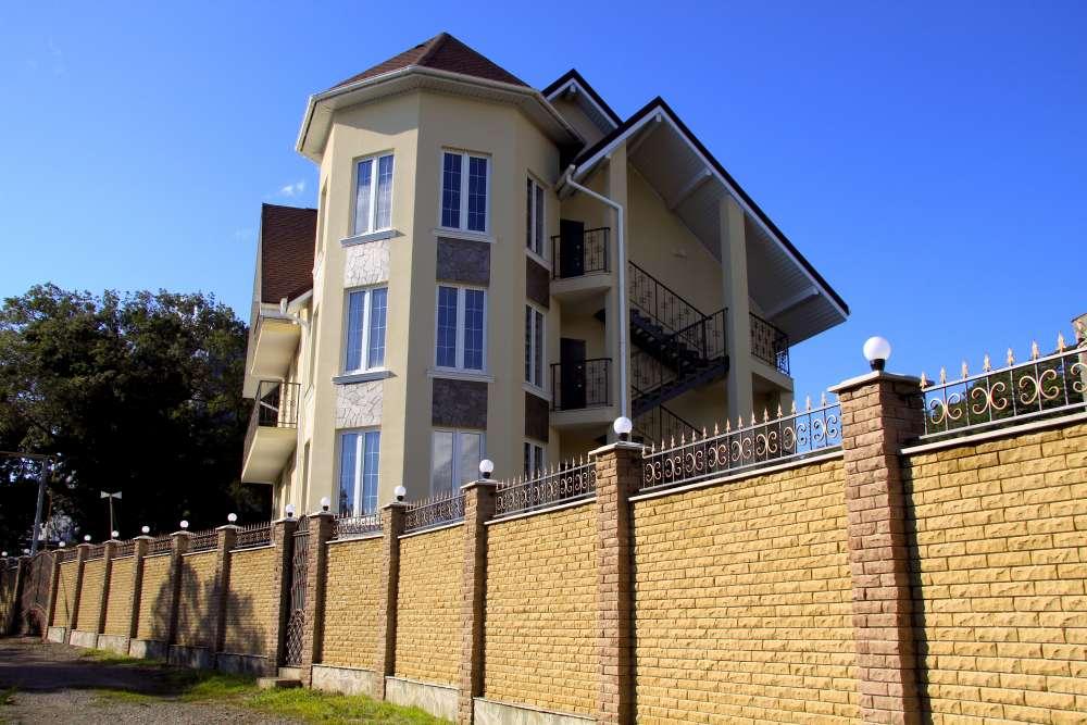 Частный дом в Ливадии 1