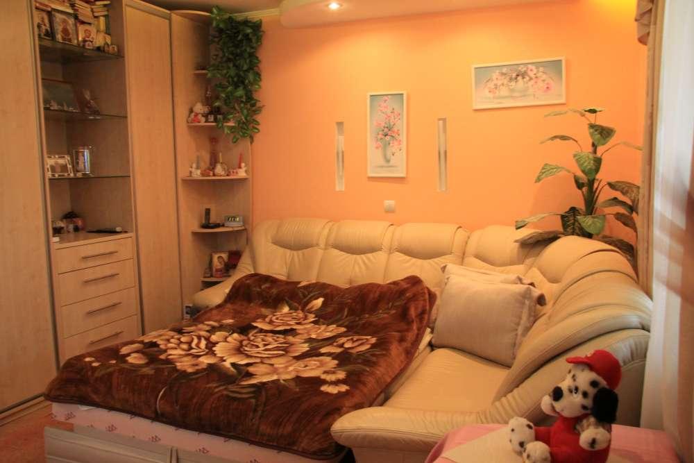 Однокомнатная квартира с хорошим ремонтом прямо у побережья. 4