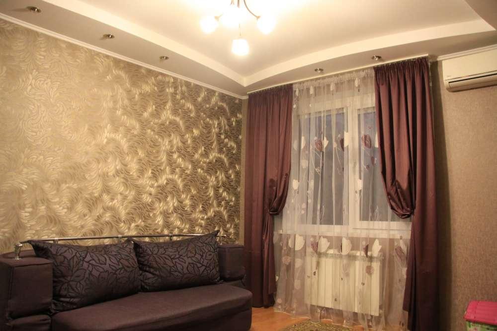 Двухкомнатная квартира в Ялте ул.Савельева 4