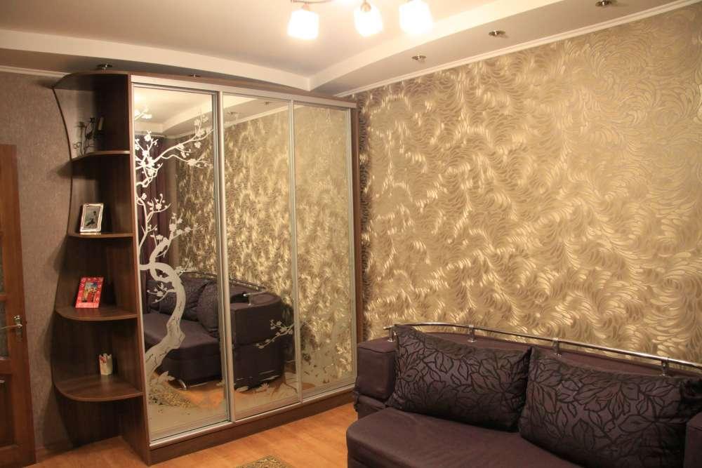 Двухкомнатная квартира в Ялте ул.Савельева 5
