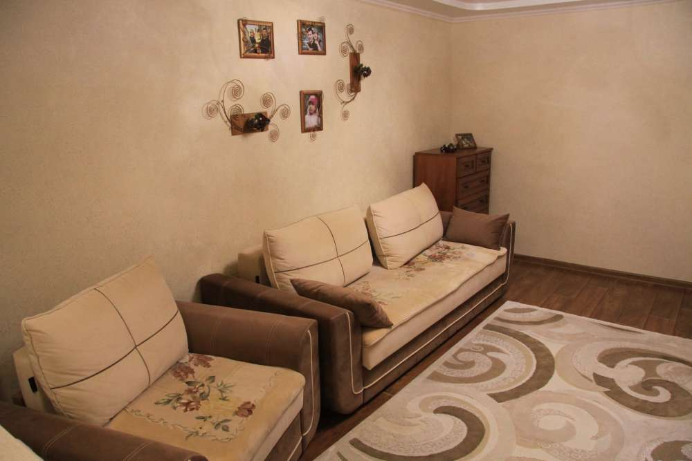 Двухкомнатная квартира в Ялте ул.Савельева 2
