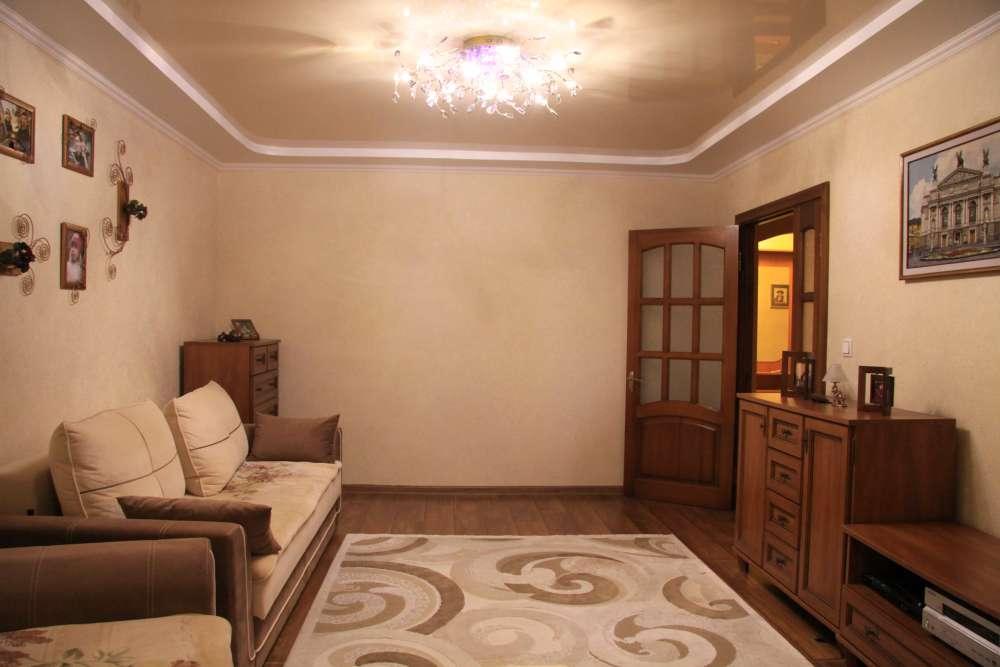 Двухкомнатная квартира в Ялте ул.Савельева 1