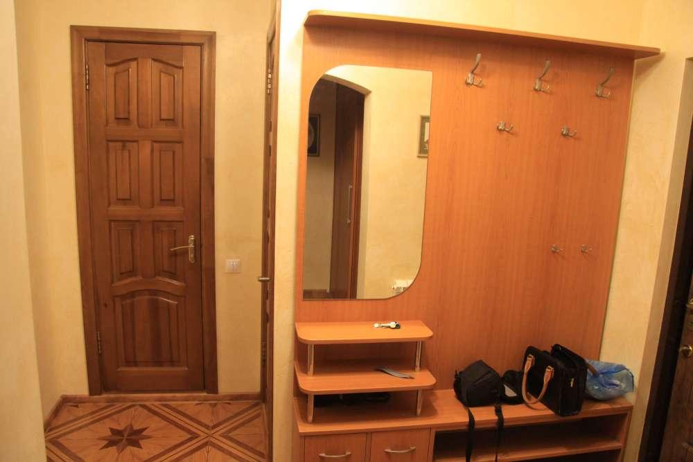 Двухкомнатная квартира в Ялте ул.Савельева 14