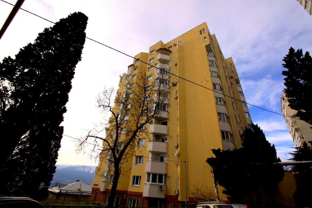 Двухкомнатная квартира в новом доме 9