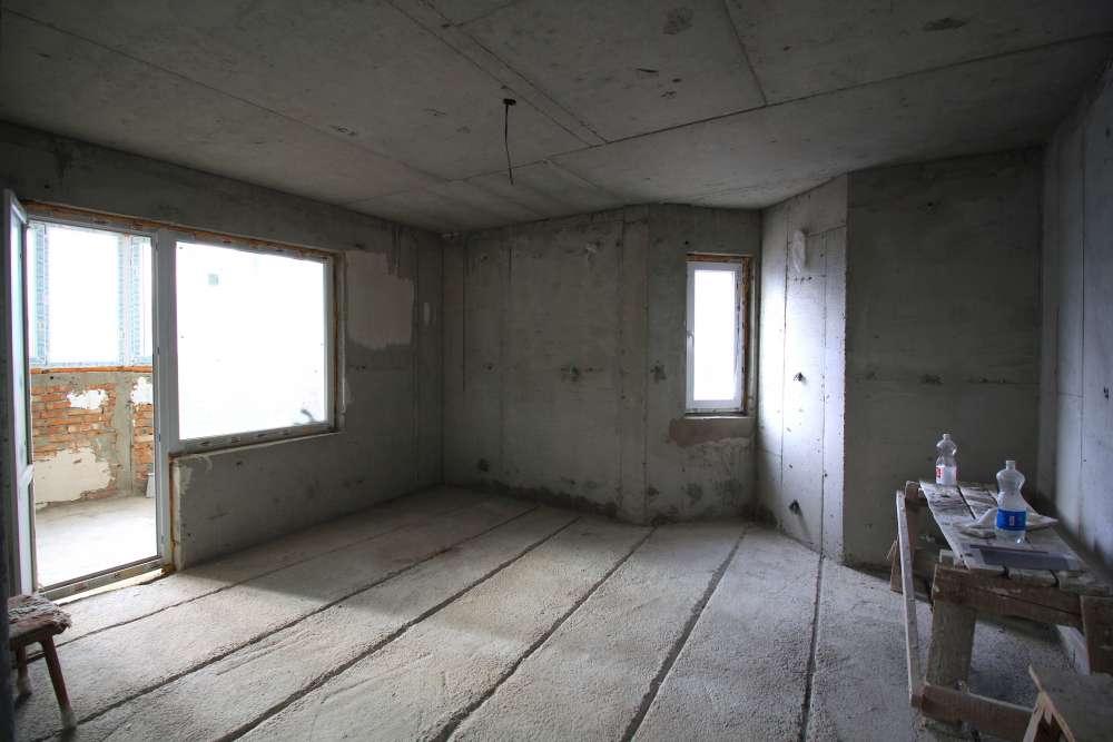 Двухкомнатная квартира в новом доме 2