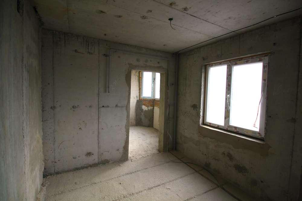 Двухкомнатная квартира в новом доме 13