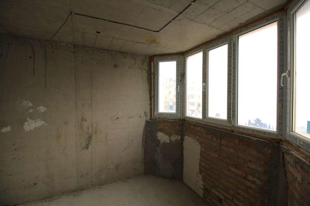 Двухкомнатная квартира в новом доме 14