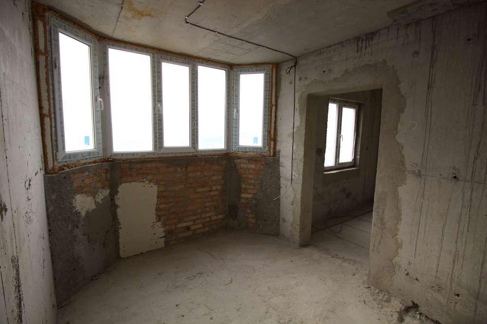 Двухкомнатная квартира в новом доме 15