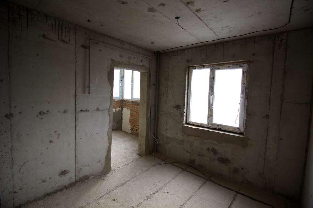 Двухкомнатная квартира в новом доме 16