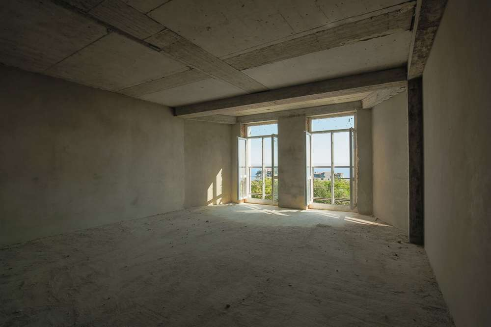 Недорогая квартира в Ливадии 8
