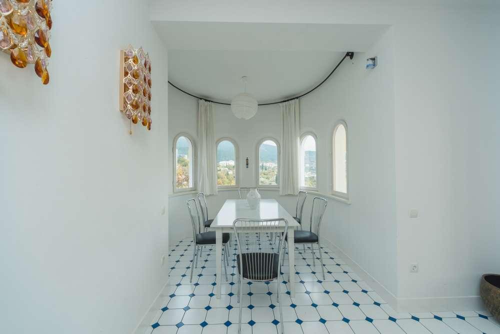 Дом в Ялте с панорамным видом на море и горы 7
