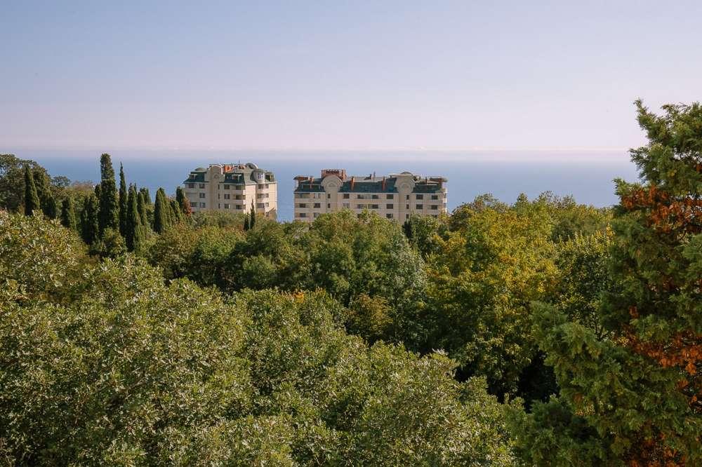 Квартира в Ливадии 3