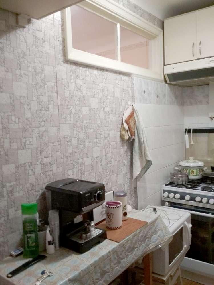 Малогабаритная квартира в центре города. 10