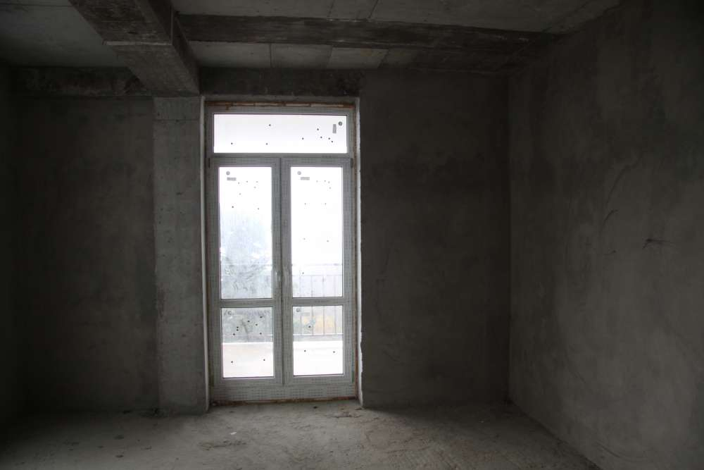 Большая двухкомнатная квартира в новом доме. 2