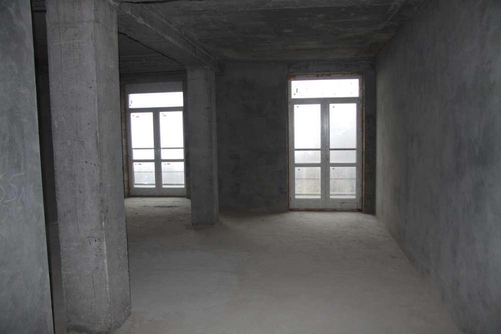 Двухкомнатная квартира с видом на море. 1