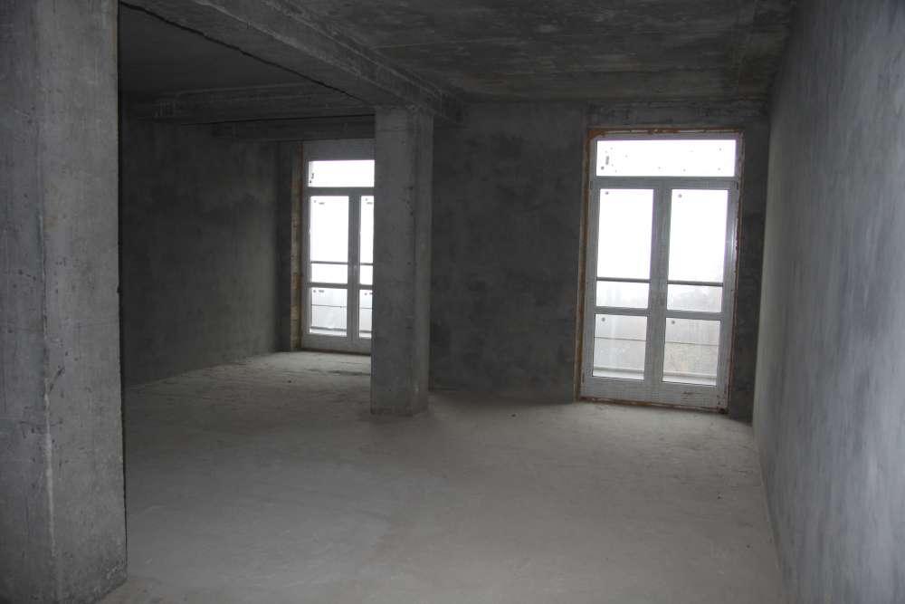 Двухкомнатная квартира с видом на море. 3