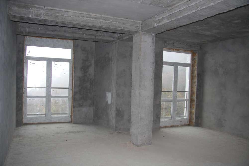 Двухкомнатная квартира с видом на море. 4