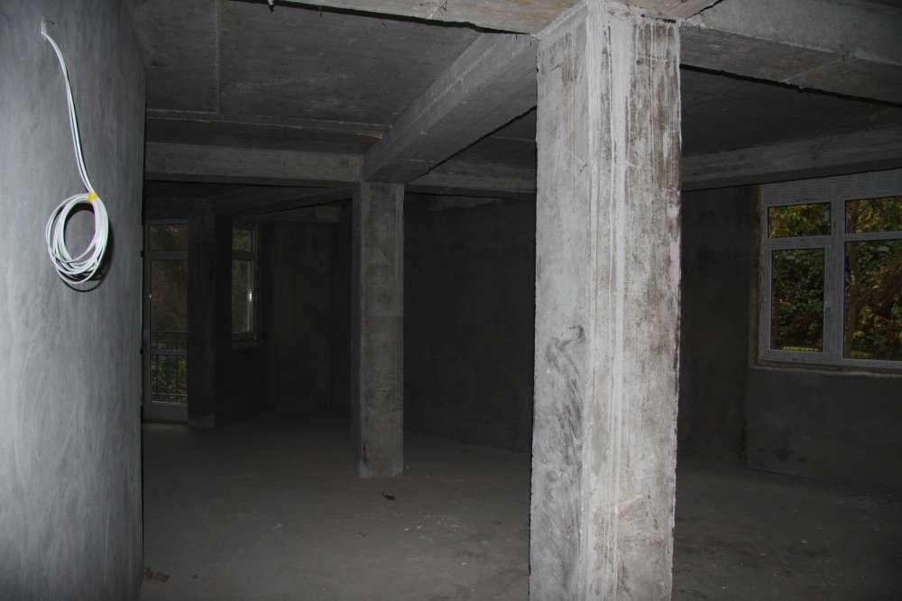 Трехкомнатная квартира в новом доме. 5