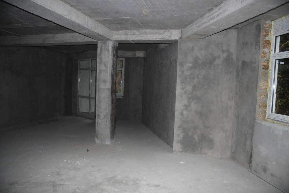 Трехкомнатная квартира в новом доме. 9