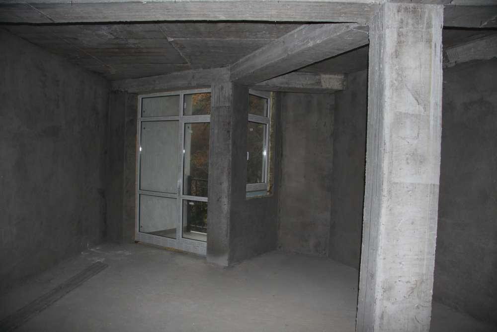 Трехкомнатная квартира в новом доме. 10