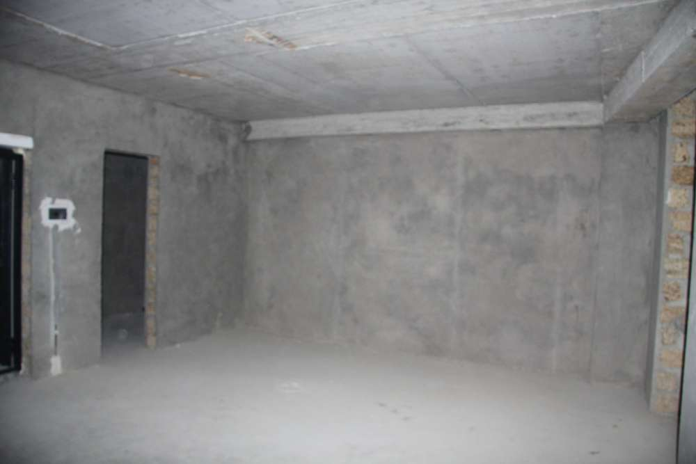 Однокомнатная квартира в Нижней Ореанде 8