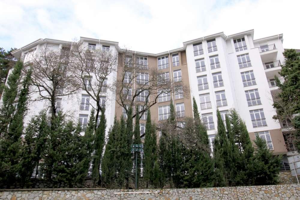 Большая двухкомнатная квартира в новом доме. 6