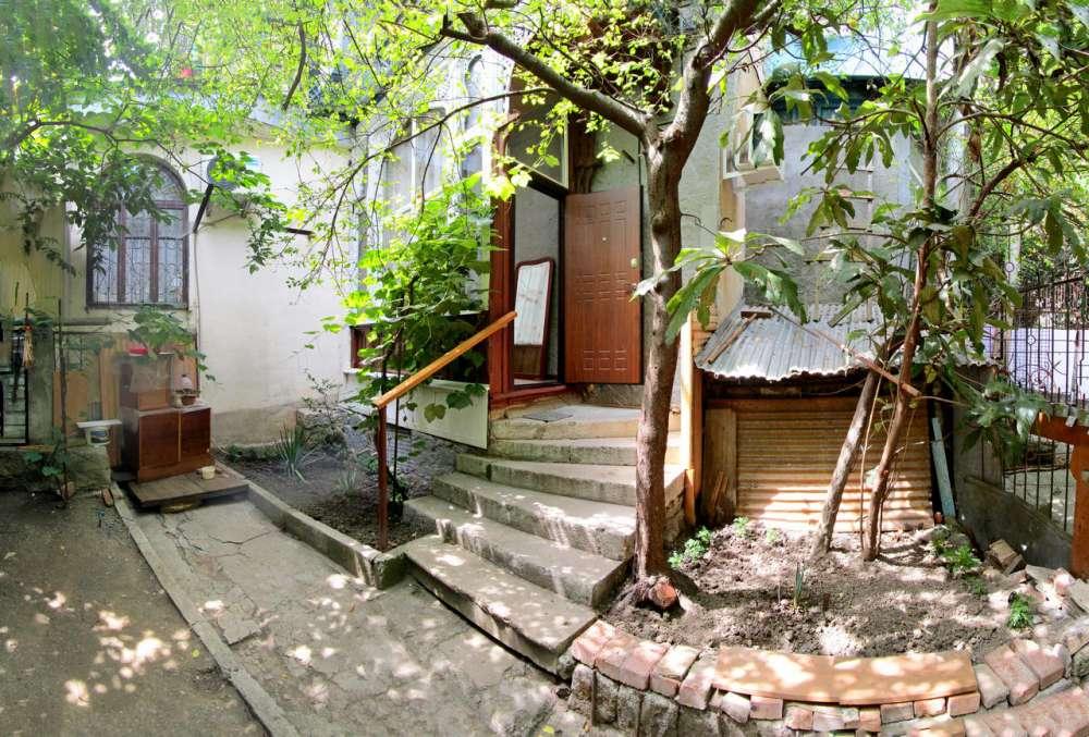 Однокомнатная квартира с ремонтом в центре города 10