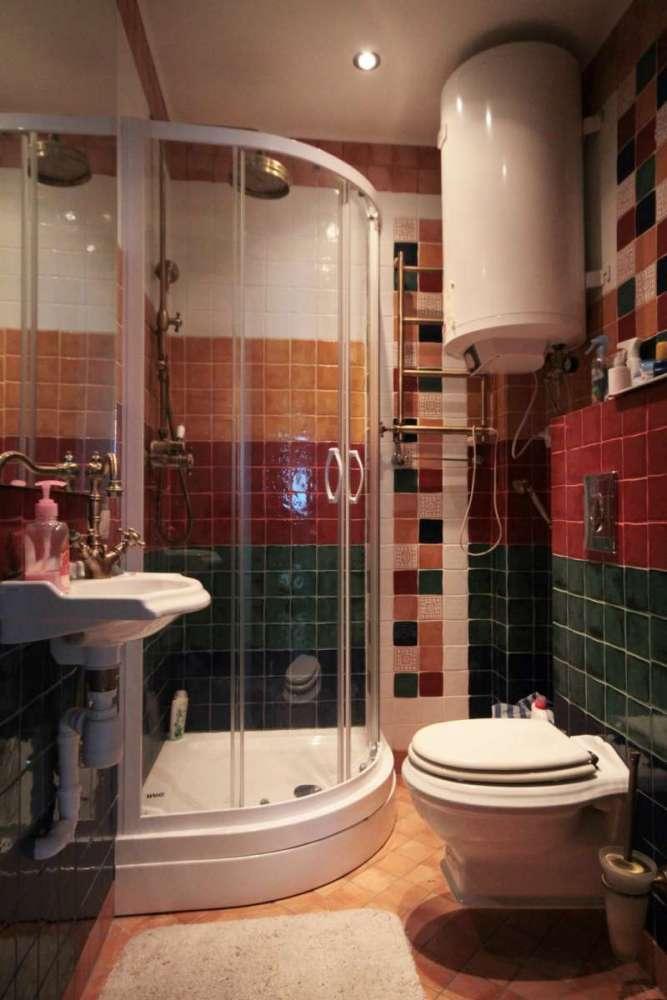 Двухкомнатная апартаменты в «Эдинбург-Тауэр» 2