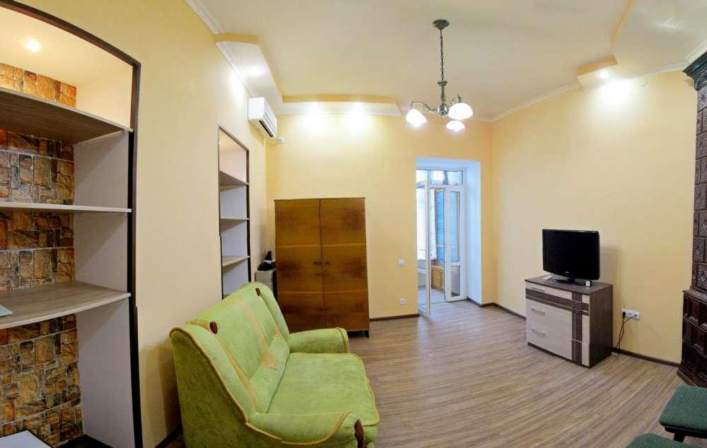 Однокомнатная квартира с ремонтом в центре города 4