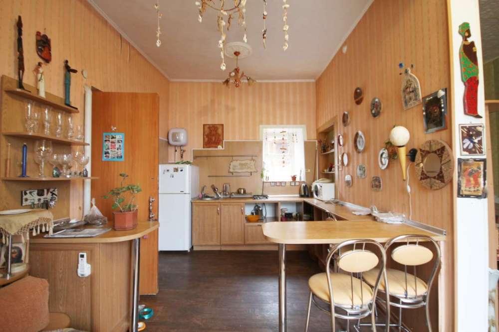Трехкомнатная квартира в районе Поликуровского холма 4