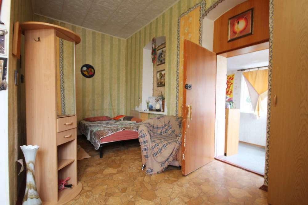 Трехкомнатная квартира в районе Поликуровского холма 5