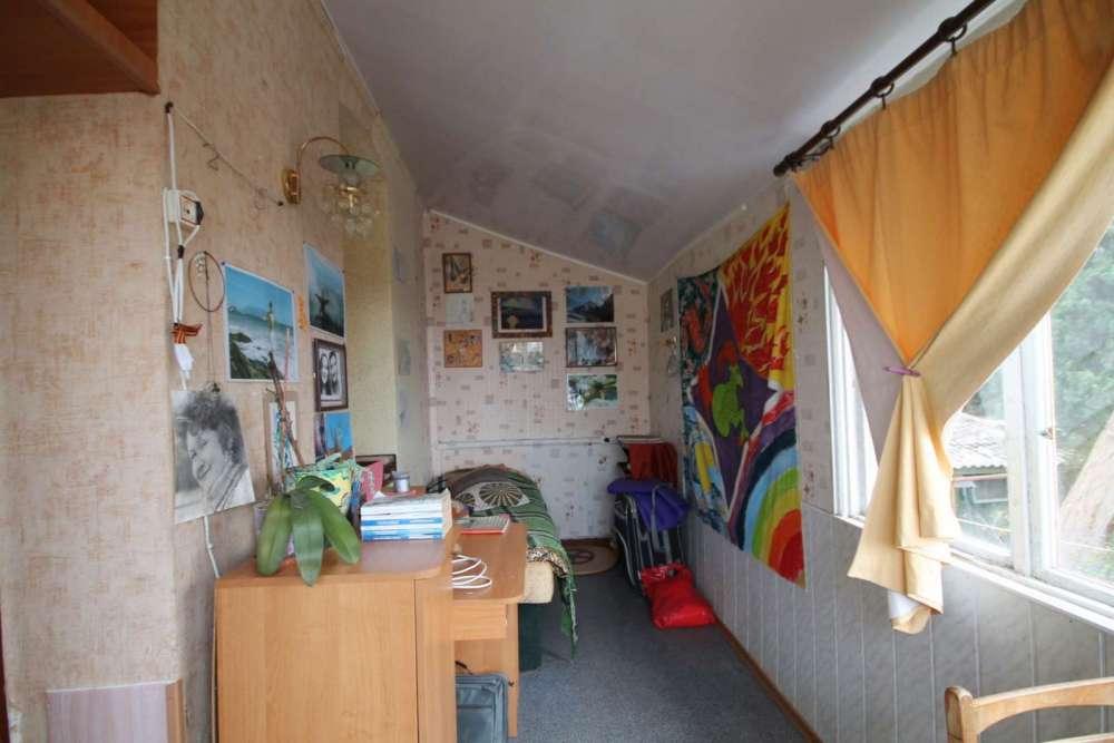Трехкомнатная квартира в районе Поликуровского холма 6