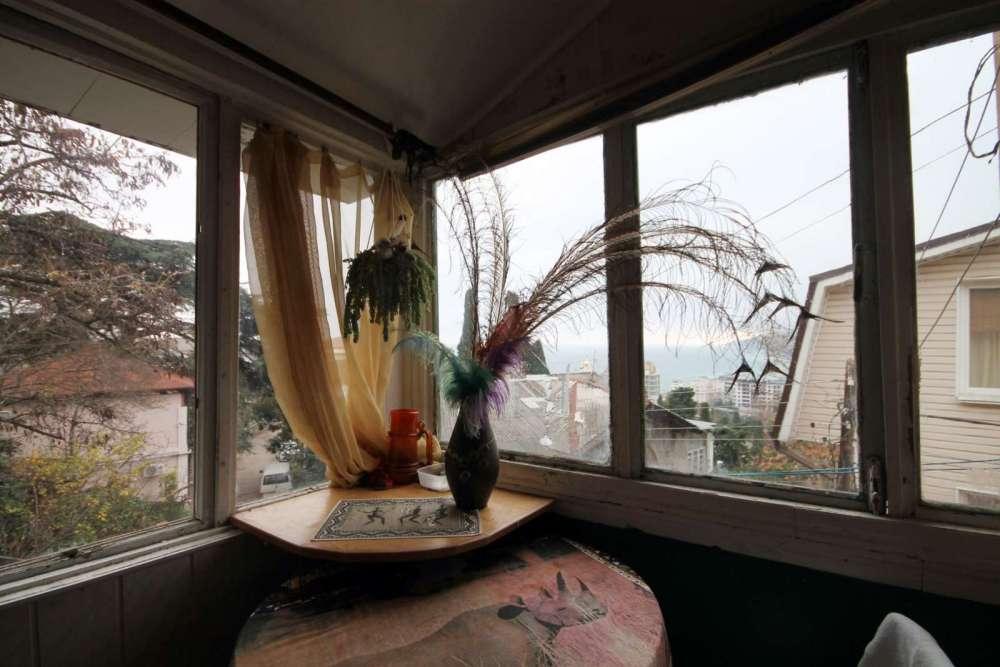 Трехкомнатная квартира в районе Поликуровского холма 7