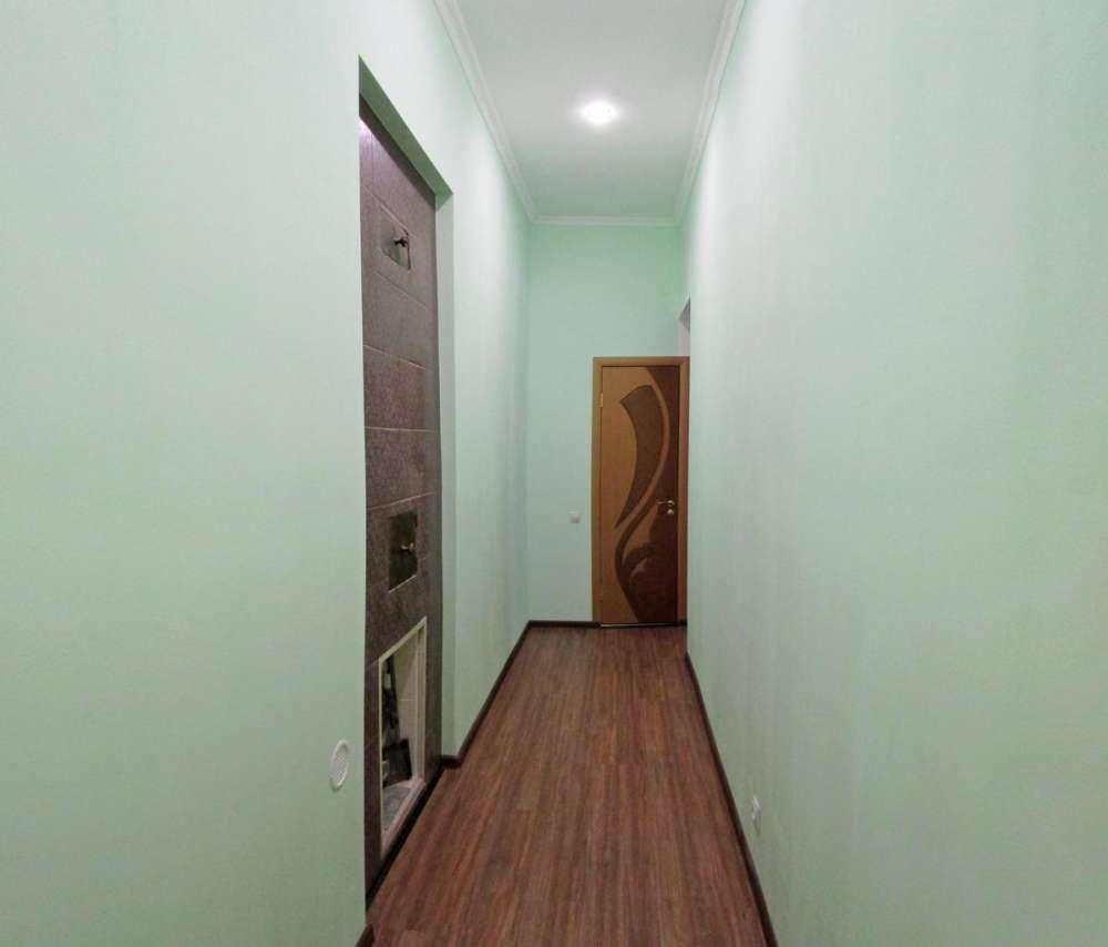Однокомнатная квартира с ремонтом в центре города 5