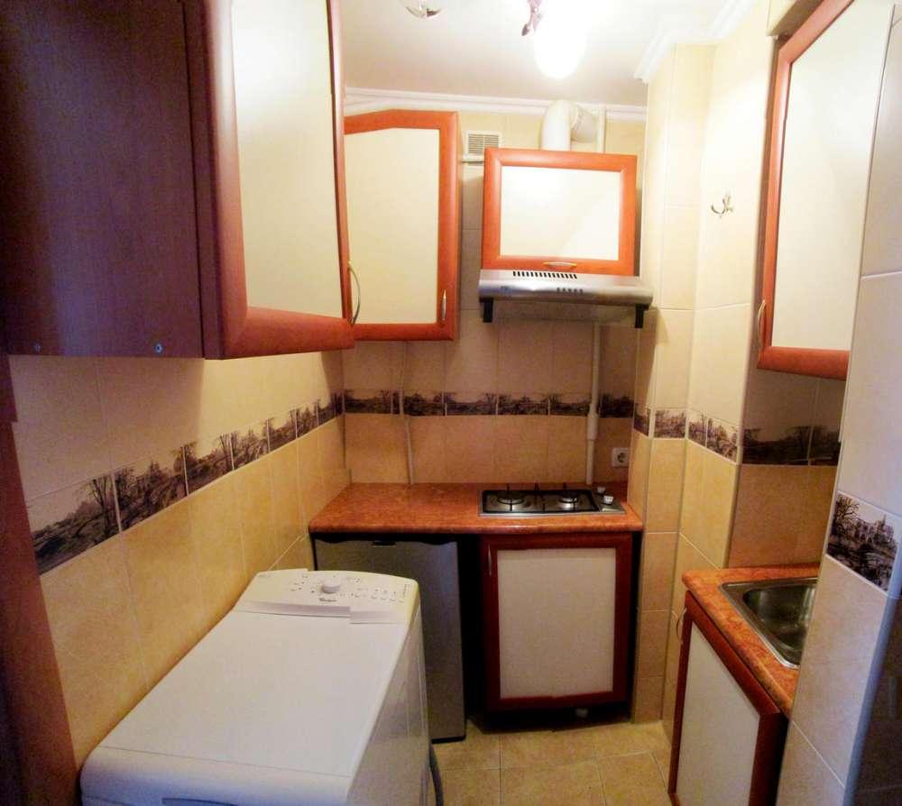 Уютная студия в пешей доступности от центра 4
