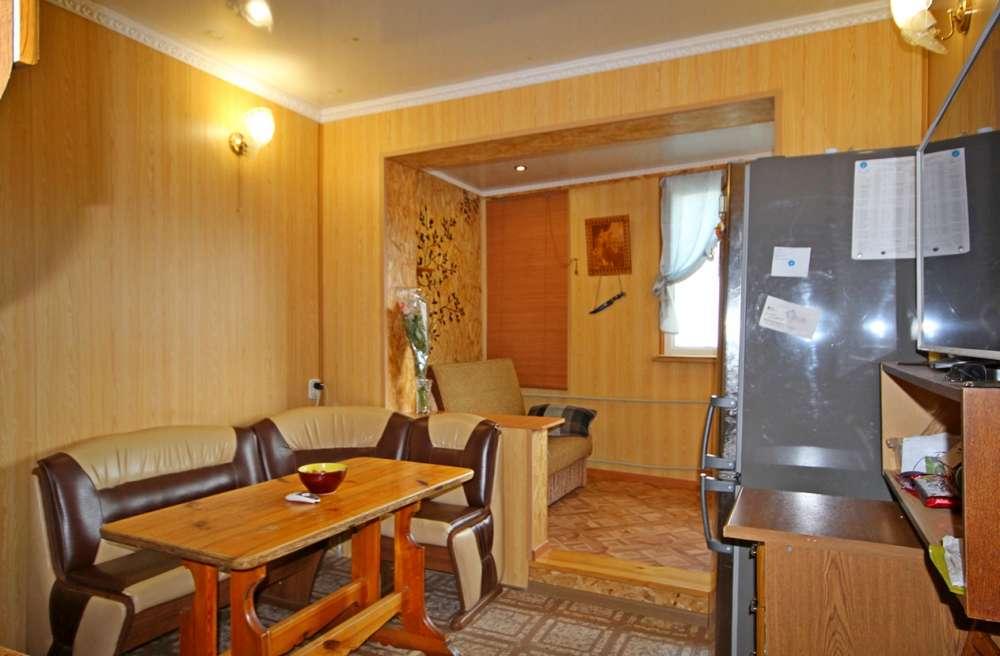 3-хкомнатная квартира в хорошем районе возможна ипотека 1