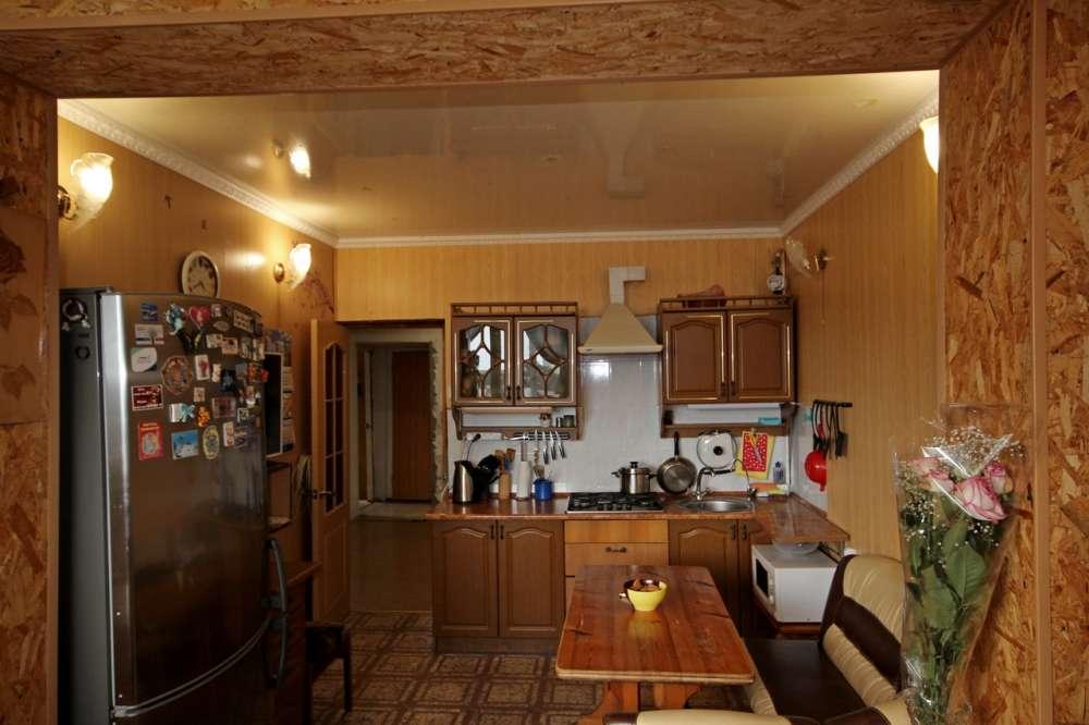 3-хкомнатная квартира в хорошем районе возможна ипотека 6